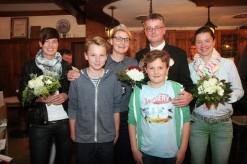 Schützenfest 2014 Bürger Nk - 20